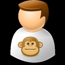 user orango