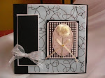 Tarjetas estilo scrap