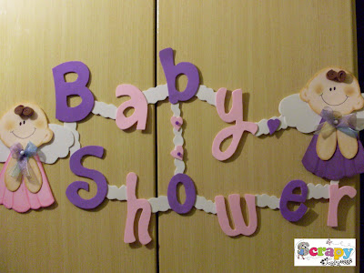 Baby Picture Posters on Scrapy Sorpresas  Letreros Para Baby Shower  Punta Arenas