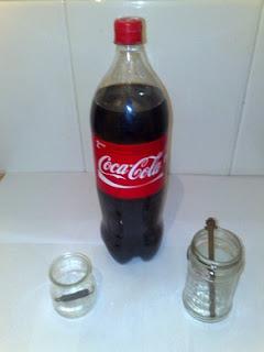 Se puede eliminar el xido con coca cola - Quitar oxido coca cola ...