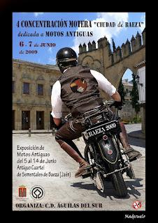 motos clasicas baeza