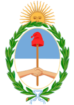 Consulado Geral Argentina