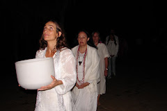 Sacred Water Ceremony