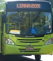 Transporte Público Urbano - Coisas de Ônibus