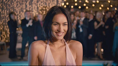 actress Megan Denise Fox Photos