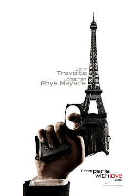 From Paris With Love Trailers