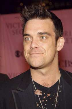 Robbie Williams 'I Almost Quit'