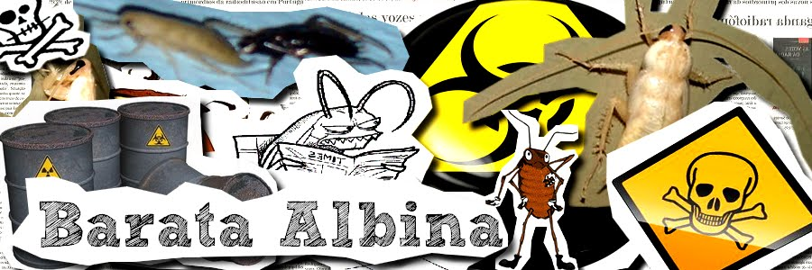 Barata Albina