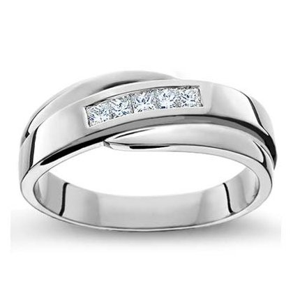 monster mens wedding ring images