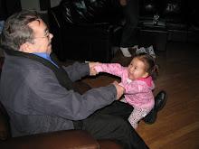 Grandpa Razzo & Ava