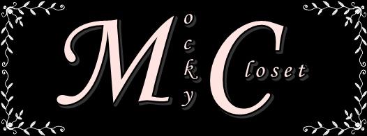 mocky's closet