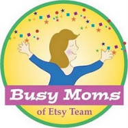 Check out the Busy Moms Team Blog!