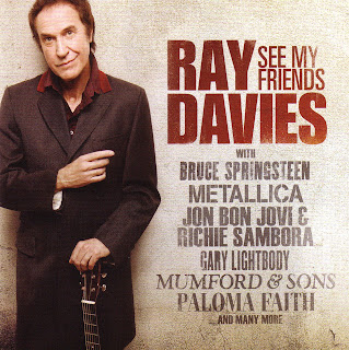 The Kinks - Página 5 Ray+Davies+-+See+My+Friends+-+Front