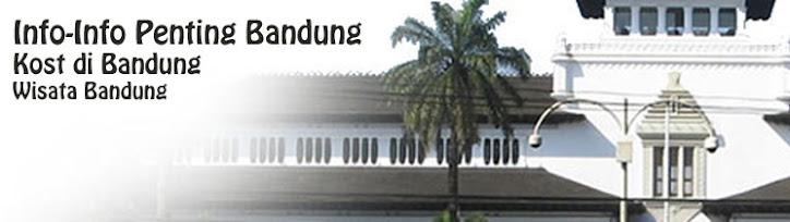 Info Rumah Kost & Apartemen di Bandung terLengkap