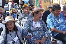 Dia  Feliz para os idosos