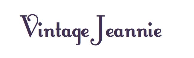 VintageJeannie