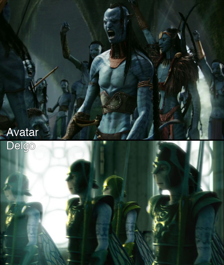 Avatar 2 Movie Trailer: Pradeep Dcp's Page