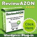 ReviewAzon Wordpress Plug-in