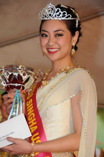 Miss Thai New Year USA 2009
