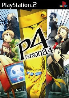 Persona Penis Monster