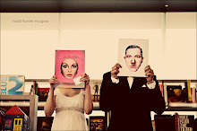 Pop Art Wedding