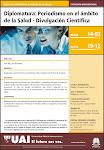 Diplomatura en Periodismo en el Ámbito de la Salud, Divulgación científica