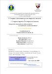 II Congreso Latinoamericano de Integración Sensorial y I Congreso Argentino de IS