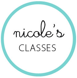 Nicole's Classes