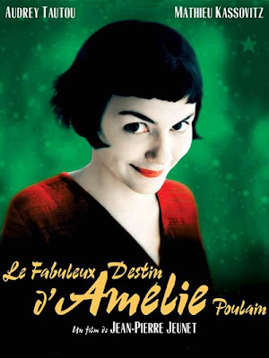 Amelie Trke Dublaj izle
