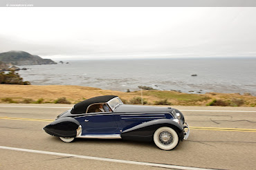 #6 Classic Cars Wallpaper