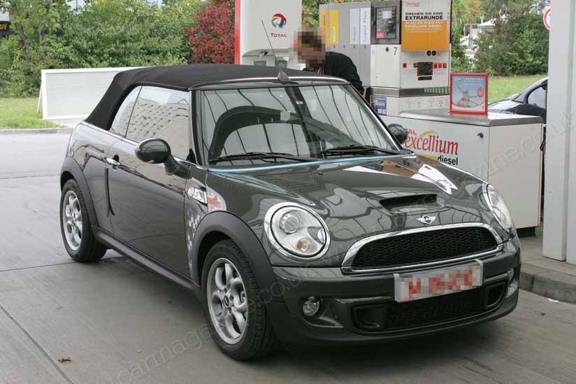 Mini Cooper Suv 2010. Mini Cooper S D (2010) – A new