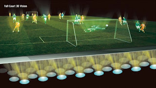 3D holographic World Cup bid in 2022 img