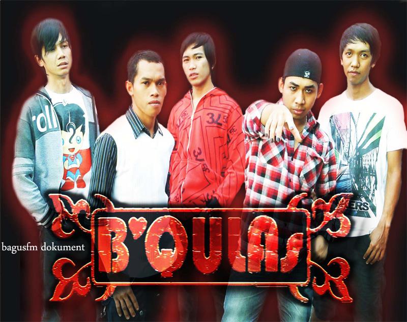 koleksi fhoto band lokal kotabaru