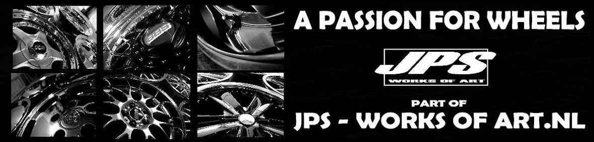 JPS - WORKS OF ART