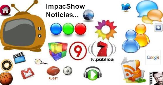 ImpacShow Noticias...