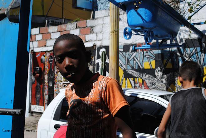Pasar la infancia en Cuba...