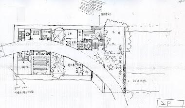 校園規劃~行政大樓~2F