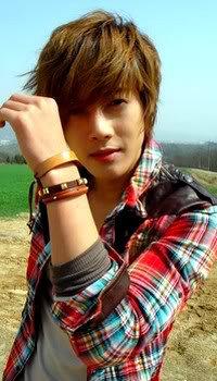 Kim Hyun Joong !