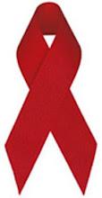 EL SIDA NO DISCRIMA , NO LO HAGAS TU