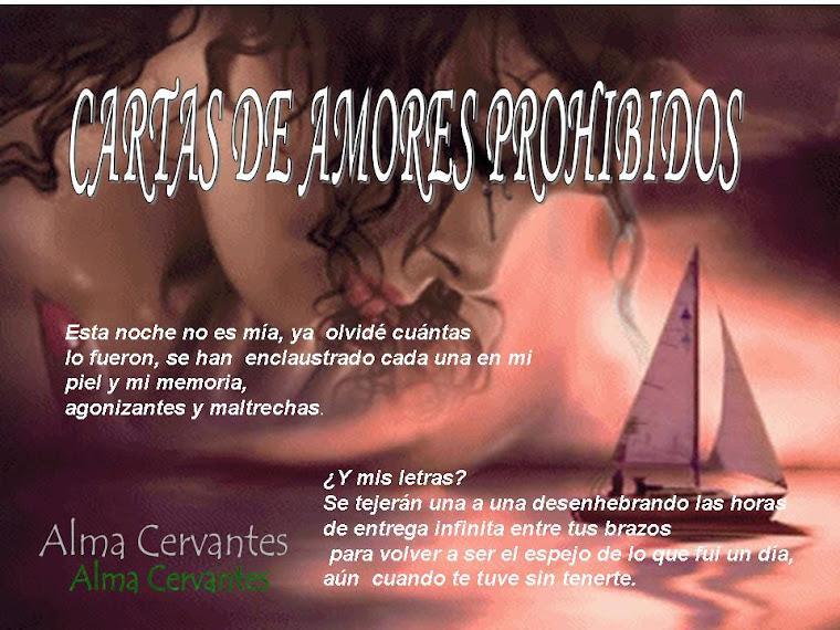 CARTAS DE AMORES PROHIBIDOS