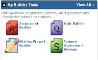 Discovery Education My Builder Tools