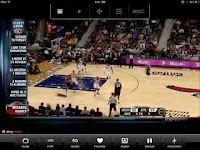 SlingPlayer on iPad