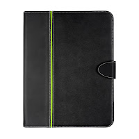 NavJack iPad Case