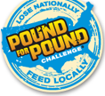 Pound for Pound Challenge