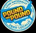 Pound for Pound Challenge