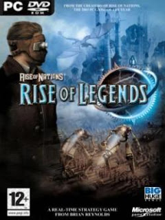 Download BAIXAR GAME Rise of Nations – Rise of Legends |  (PC)