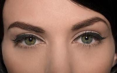 eyes, woman's eyes, girl's eyes, mata