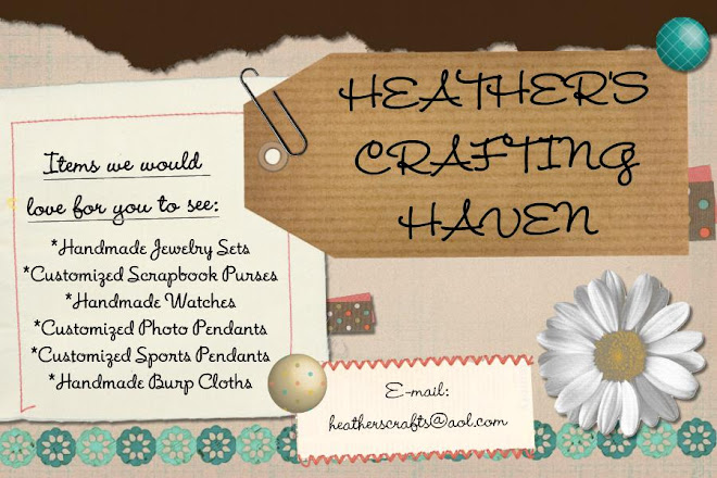 Heathers Haven Sewing Fun
