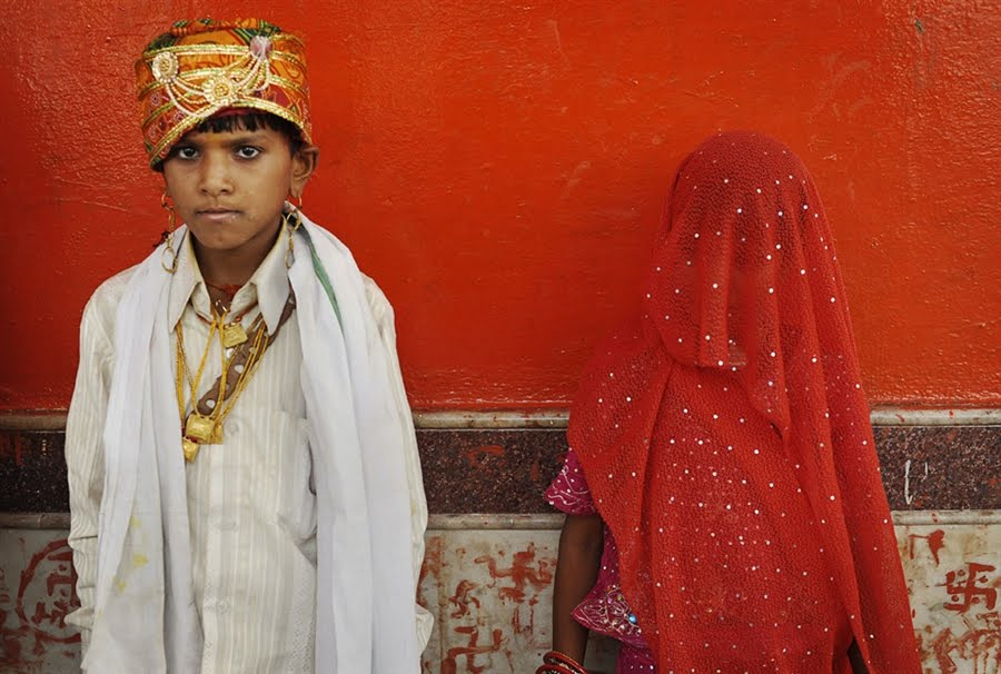 Child Marriage And Poverty In The Developing World  Borgen Project Photo The Travel Photographer Tags Child Marriage