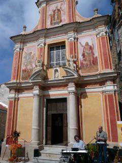 Església barroca a Segorba